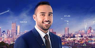 Jameel Ahmad