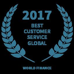 Layanan Pelanggan Terbaik Global