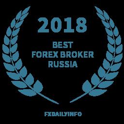 Broker Forex Rusia Terbaik