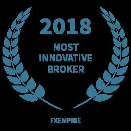2018 Broker Paling Inovatif