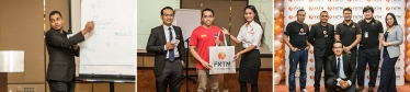 FXTMPartners hosts first event in Kuala Lumpur!