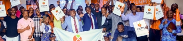 The E-Trading and Investment Summit delights Lagos