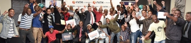 The Ultimate Trading Formula delivers in Polokwane