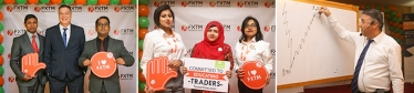 The Ultimate Trading Formula Wows Audiences in Sylhet