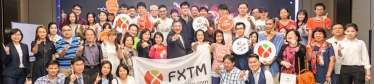 Record high attendance at The Ultimate Trading Formula workshop in Taiwan!