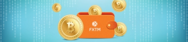 FXTM Unveils High-Tech Payment Method Bitcoin