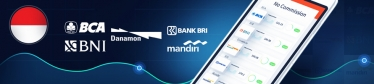 Online banking for Indonesian clients now available from FXTM