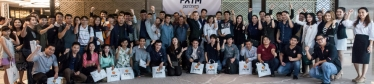 FXTMPartners seminar: Traders in Laos learn How to Trade the Forex Market