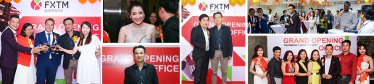 FXTM Partners Grows with New Training Centre in Vietnam