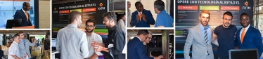 FXTM's Forex Day in Spain was a Resounding Success!