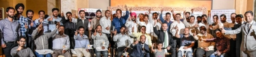 FXTMPartners Host Successful Seminars in New Delhi and Surat