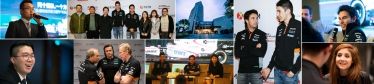 FXTM Hosts F1™ Drivers for Exclusive Q&A in Shanghai