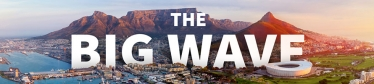 FXTM Presents…Touchdown in Cape Town: The Big Wave