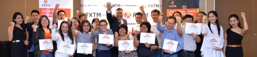 FXTM's Ultimate Trading Formula Seminar & Workshop arrives in Bangkok